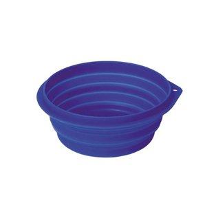 Nobby Travel drink bowl blue 1000ml