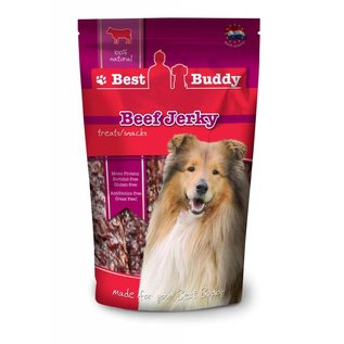 Best Buddy Beef Jerkey 100gr