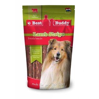 Best Buddy Lamb Strip 100gr