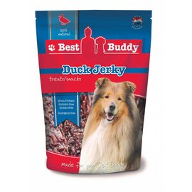Best Buddy Duck Jerkey 200gr