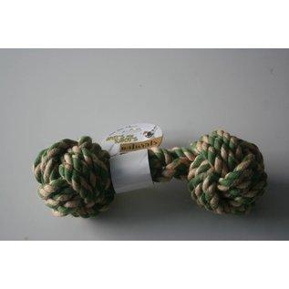 Happy Pet Nuts for knots Naturals halter 31 cm