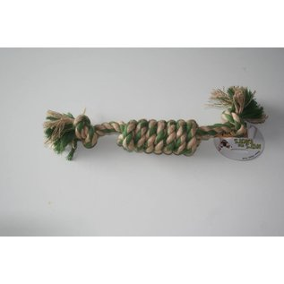 Happy Pet Nuts for Knots Naturalas tug 42cm