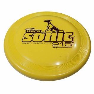 Hero USA Sonic XTRA 215 Distance