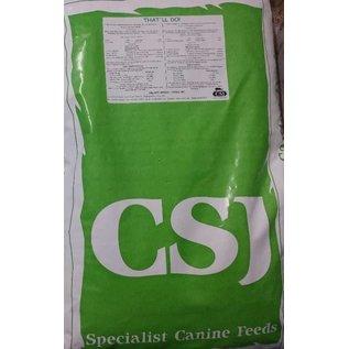 CSJ Natural That'll do 15kg