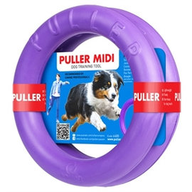 Collar Puller training rings Midi 20cm