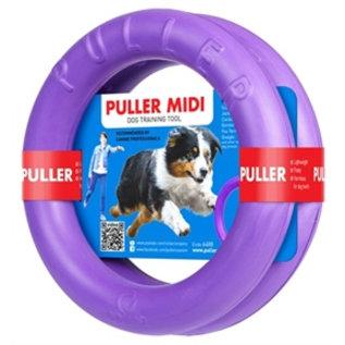 Collar Puller Trainingsringen Midi 20cm