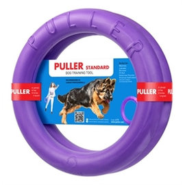 Collar Puller Training rings Standard 28cm