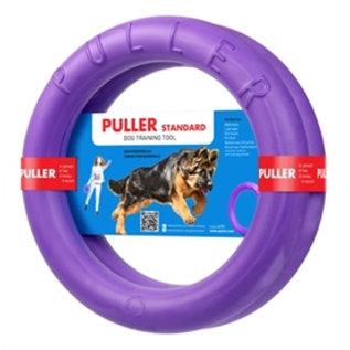 Collar Puller Training rings Standard 28cm