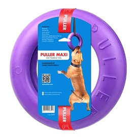 Collar Puller training rings Maxi 30cm