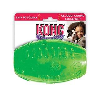 kong Kong Squeezz Football Medium