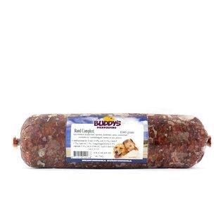 Buddy's Rindfleisch komplette 1000gr Buddy