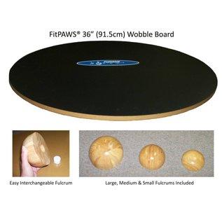 FitPaws Wobble Board 90cm