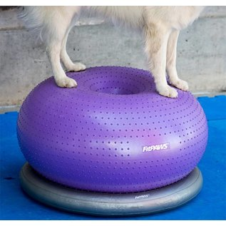 FitPaws Donut Paars Trax 55cm