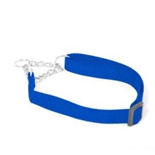 duvo+ Halsband slip Nylon 30-40cm/15mm