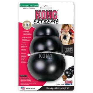 kong Kong Extreme Zwart King 10x10x15,5cm