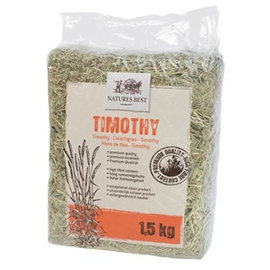 Natures Best Timothy Hooi 1,5kg