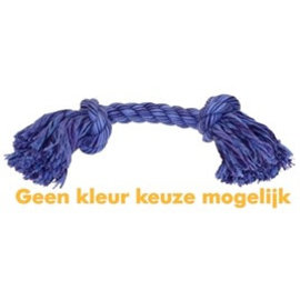 Happy Pet Flossin Fun 2 Knoop 40cm