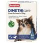 Beaphar Dimethicare Line-on Hond tot 15kg 6pip 1,5ml