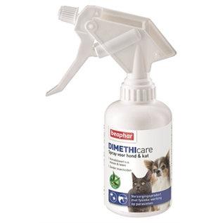 Beaphar Dimethicare spray dog / cat 250ml