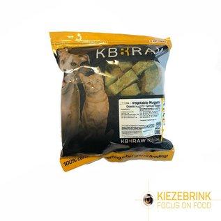 KB RAW Groente nuggets 1kg - KB Extra