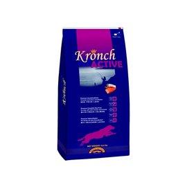 Henne Kronch Active Premium Hondenvoer 13,5kg