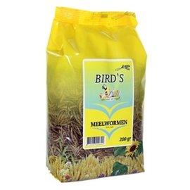 Bird's Bird's Meelwormen
