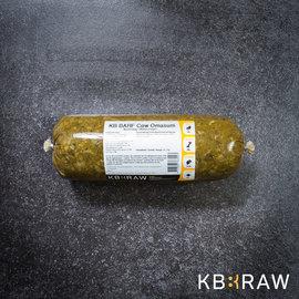 KB BARF Boekmaag Gemalen 1kg