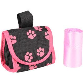 Flamingo Swifty Easy Bag Roze met 2x20 Zakjes