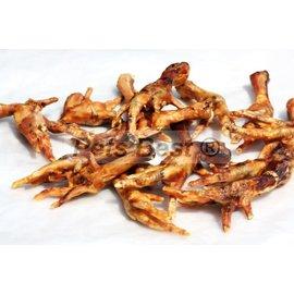 Pets Best Chicken Feet dried 500gr