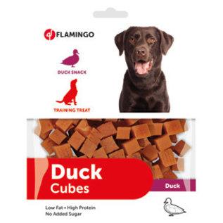 Flamingo Eend Cubes 170gr