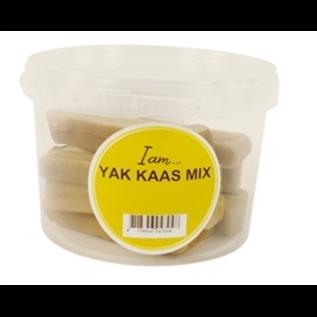 I Am Yak Kaas mIX 3LTR 1KG