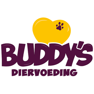 Buddy's Buddy Geit/Rund Compleet 175gr