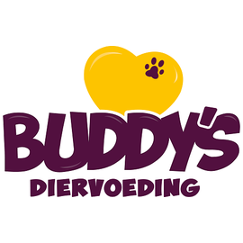 Buddy's Buddy Chicken / Salmon Complete 175gr