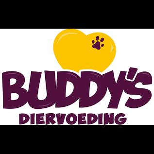 Buddy's Buddy Gevogelte-mix Compleet (Wild) 175gr