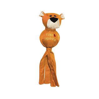 kong KONG Wubba Balistic Friend Large - Oranje Panter