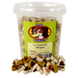 Petsnack Duo Hartjes Mix 500gr