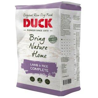 Duck Lam & Rijst Compleet 1kg