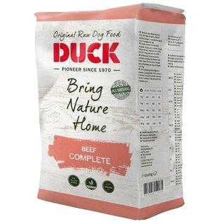 Duck Duck Complete - Gluten Free - Rund 1kg