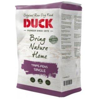 Duck Duck Single - tripe 1kg