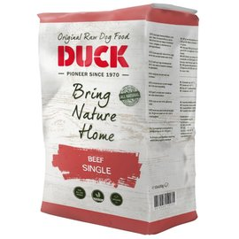 Duck Duck Single - Beef 1kg