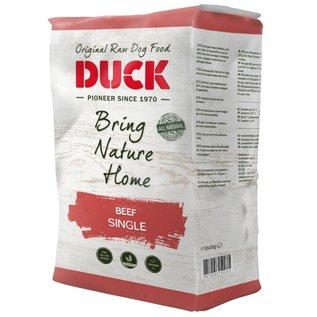 Duck Duck Single - Beef 1kg