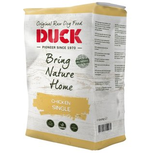 Duck Duck Single - Chicken 1 kg