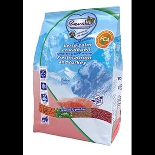 Renske Renske Fresh Frozen - Truthahn 600gr