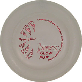 Hyperflite Jawz pup Glow
