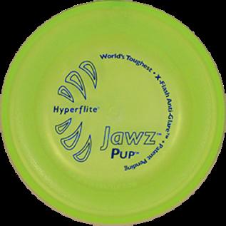 Hyperflite Jawz pup Lemon-Lime