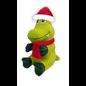 kong KONG Holiday Wiggi Aligator Kerstman