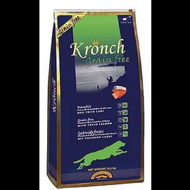Henne Kronch Graanvrij - Adult 5kg