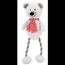 Good Boy Hug Tug Ijsbeer 56cm