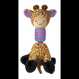 kong KONG Stretchezz Giraf 21x13x12cm