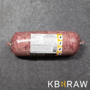 KB RAW KB Complete - Eend/Lam 1kg